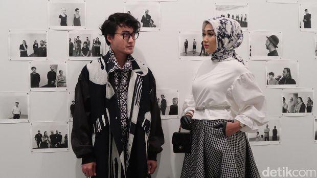 Pertamakalinya, Dian Pelangi Akan Pamer Koleksi di New York Fashion Week