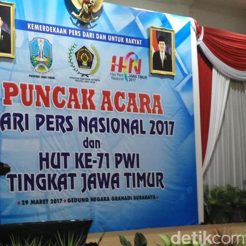 Momen Pakde Karwo Teteskan Air Mata di depan SBY