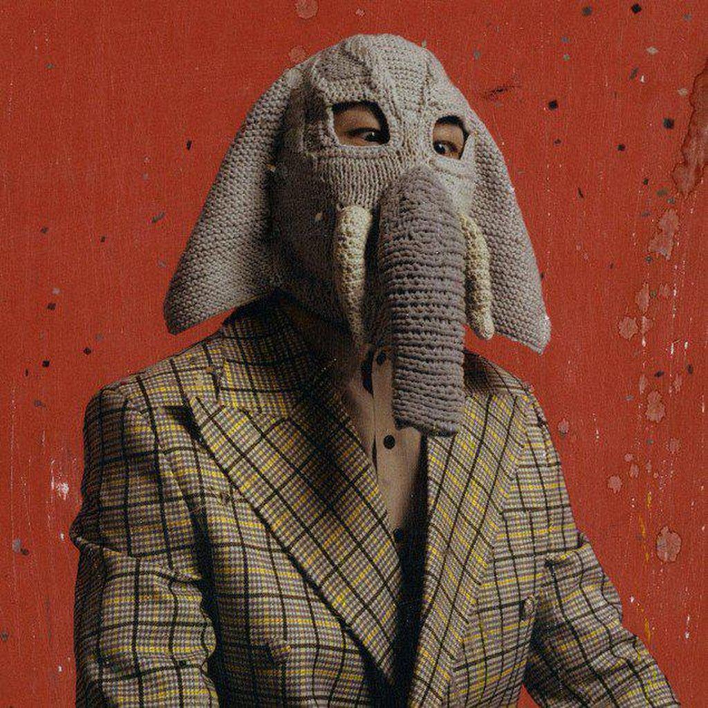Rapper Korea Gaeko Akan Rilis Lagu Bertajuk Gajah