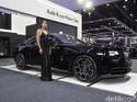 Pesona Miss Thailand dan Si Anak Nakal Rolls-Royce