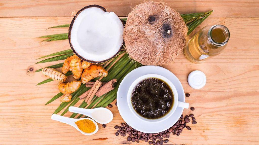 Bulletproof Diet: Langsing dengan Makan Lemak Plus Minum Kopi Mentega