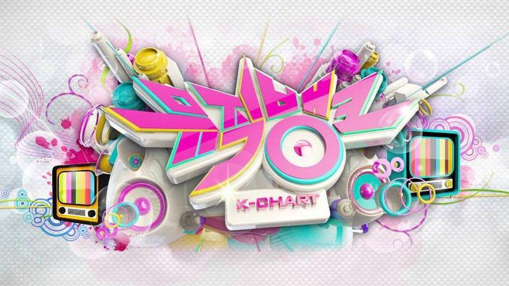 Music Bank Akan Gelar Tur Konser di Indonesia September