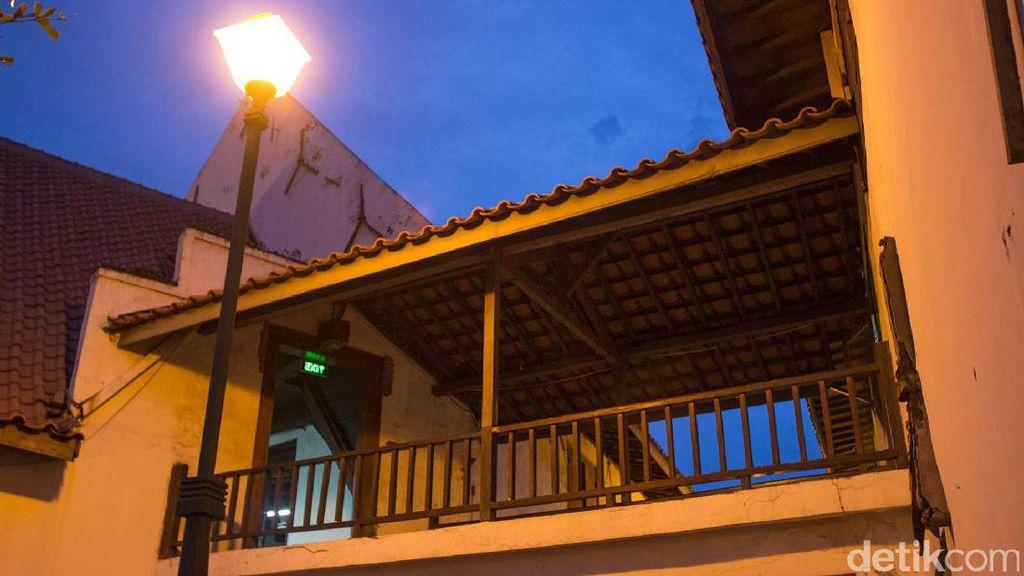 Dulu Lokasi Syuting, Kini Jembatan Si Manis Jadi Spot Foto