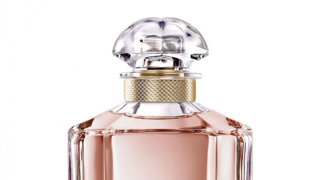 Parfum yang Terinspirasi Dari Angelina Jolie Hadir di Indonesia