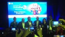 Ini Tiket yang Sering Diburu dalam Garuda Online Travel Fair