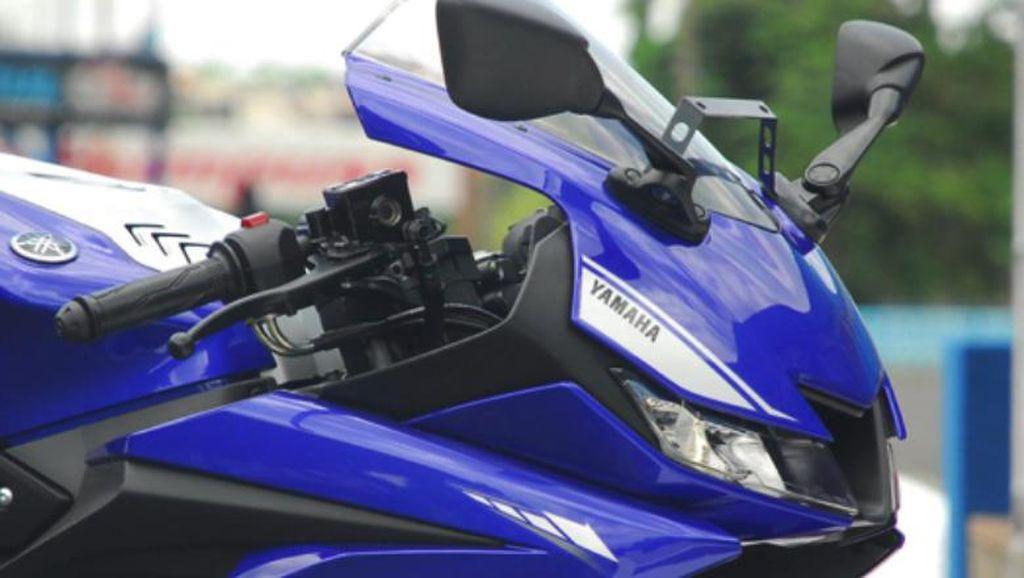 Mengenal Fitur Terbaru Pada Motor Sport 150cc