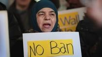 Blokir Terhadap Larangan Perjalanan Trump Diperpanjang Tanpa Batas