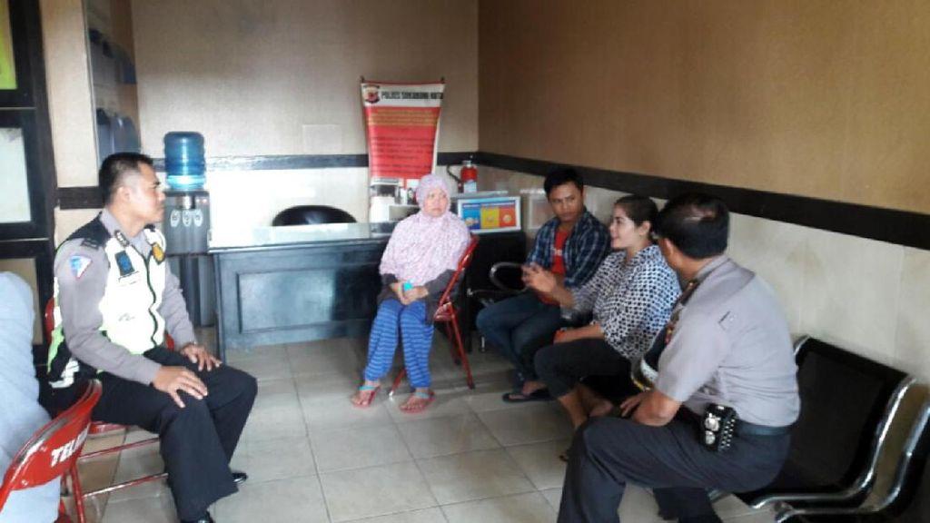 Difitnah di Medsos, Anggota Polisi Sukabumi Laporkan Netizen