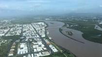 Hujan Lebat Hambat Upaya Pemulihan Dampak Siklon Debbie