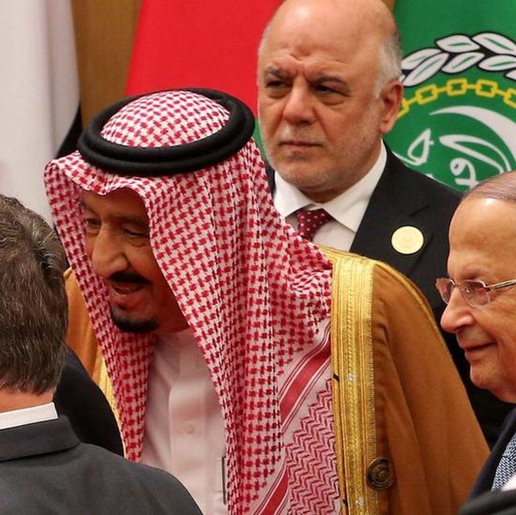 Soal Negara Palestina, Liga Arab Ultimatum Israel