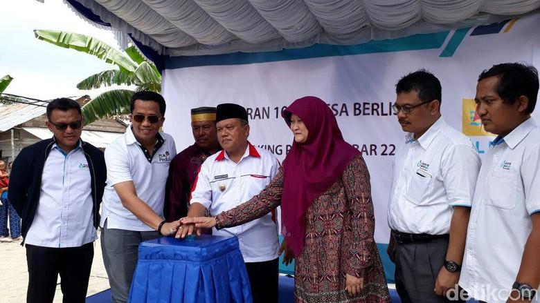 Tambah Pasokan Listrik Sumatera, PLN Bangun Kabel Bawah Laut 17 Km