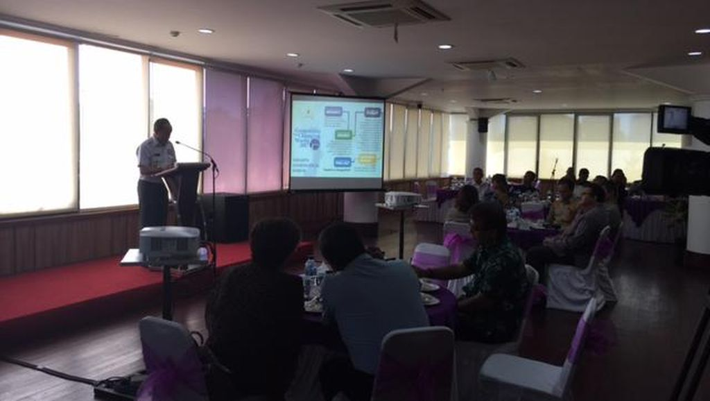 Sikapi Perkembangan Dunia, Jakarta Geopolitical Forum Bakal Digelar