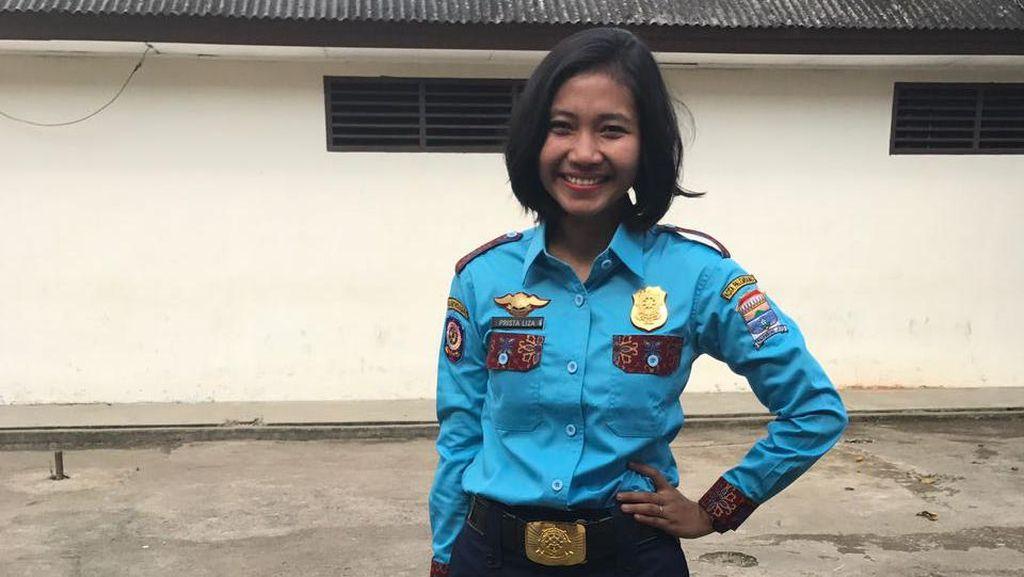 Satpol PP Wisata di Palembang Siap Jaga Keamanan Wisatawan