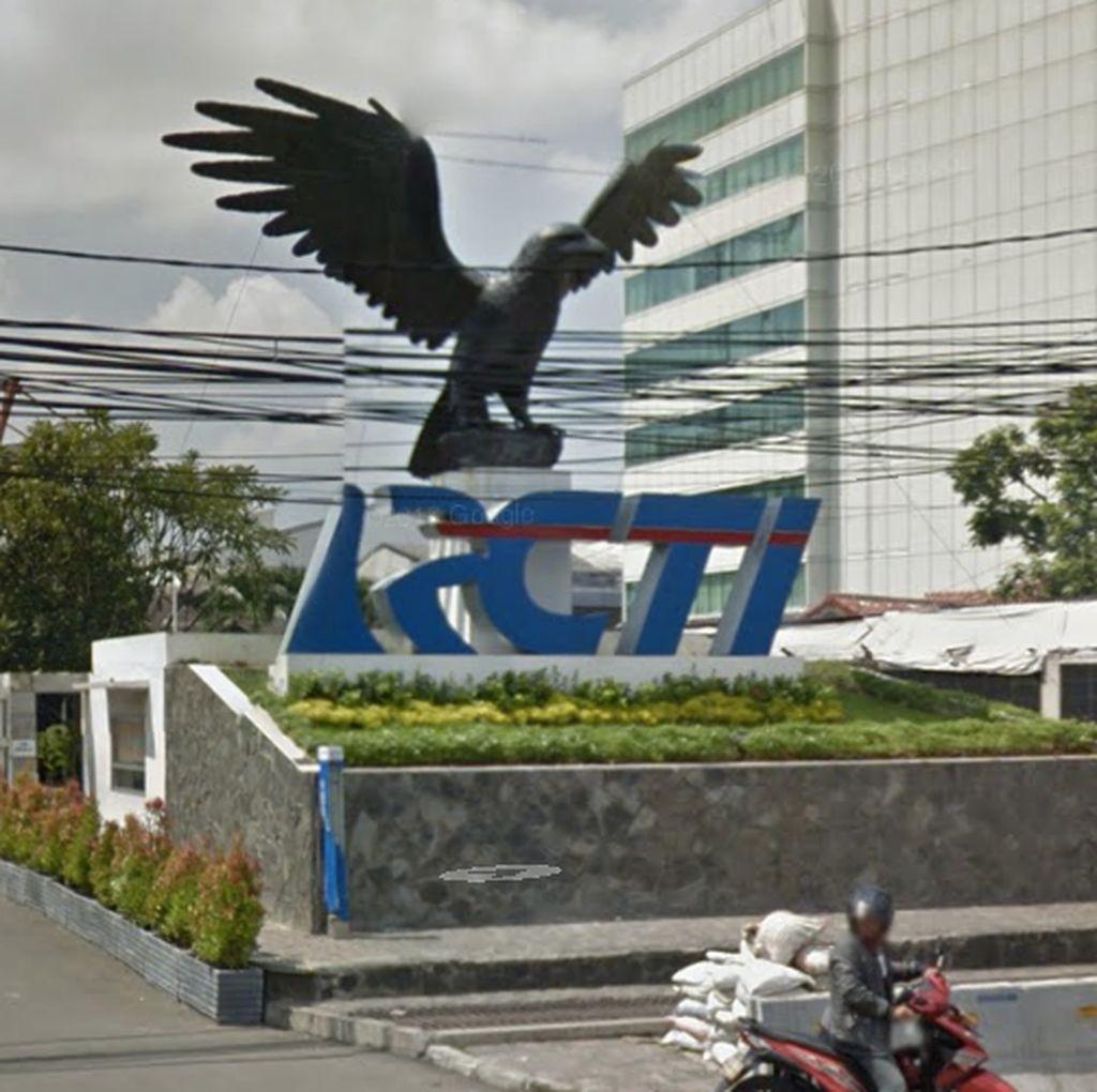 Dahsyat Dihentikan Sementara oleh KPI, Ini Tanggapan RCTI
