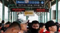 Stasiun di Jakarta Harus Sediakan Lahan Parkir Ojek Online