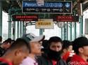 Ada Kereta Bandara, Perjalanan KRL Tangerang-Duri Berkurang