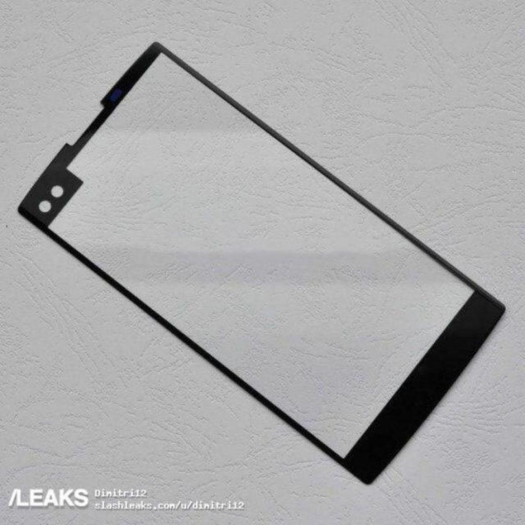 Muncul Penampakan LG V30