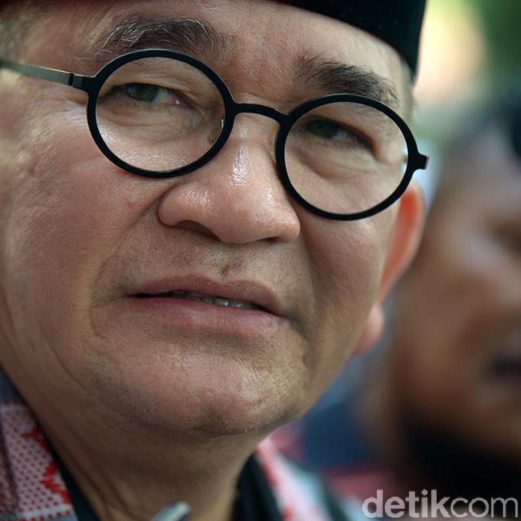 MA Tolak Kasasi Kasus Anak PKI, Ruhut Sitompul akan Ajukan PK