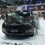 Honda: CR-V Anyar Meluncur di IIMS