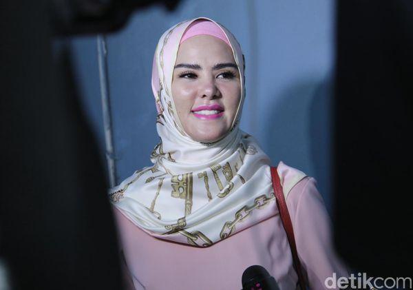 hijab ángel