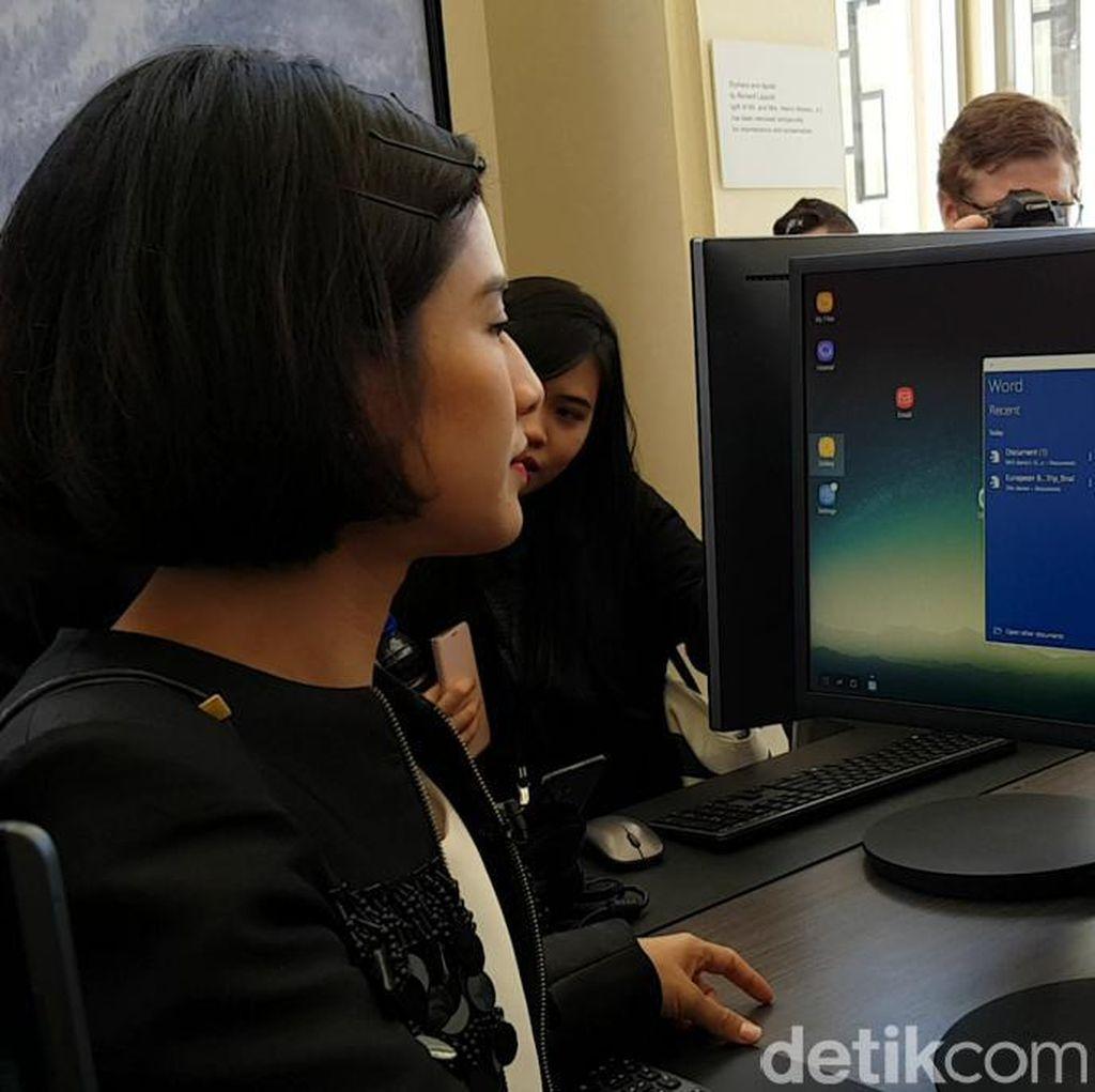 Prosesor Ponsel pun Kini Mampu Jalankan Windows 10 Versi PC