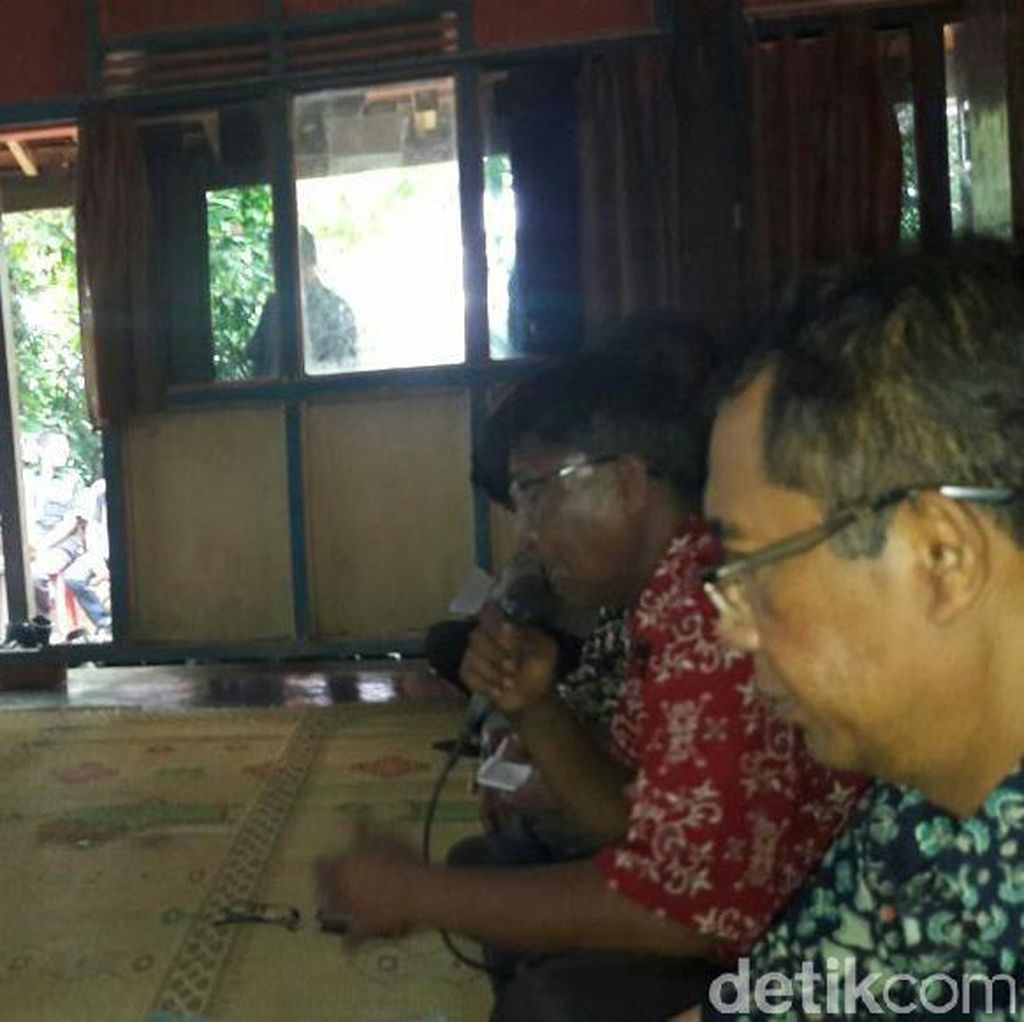Kisah dari Kulon Progo: Maaf dan Hukuman bagi Penyebar Hoax Longsor