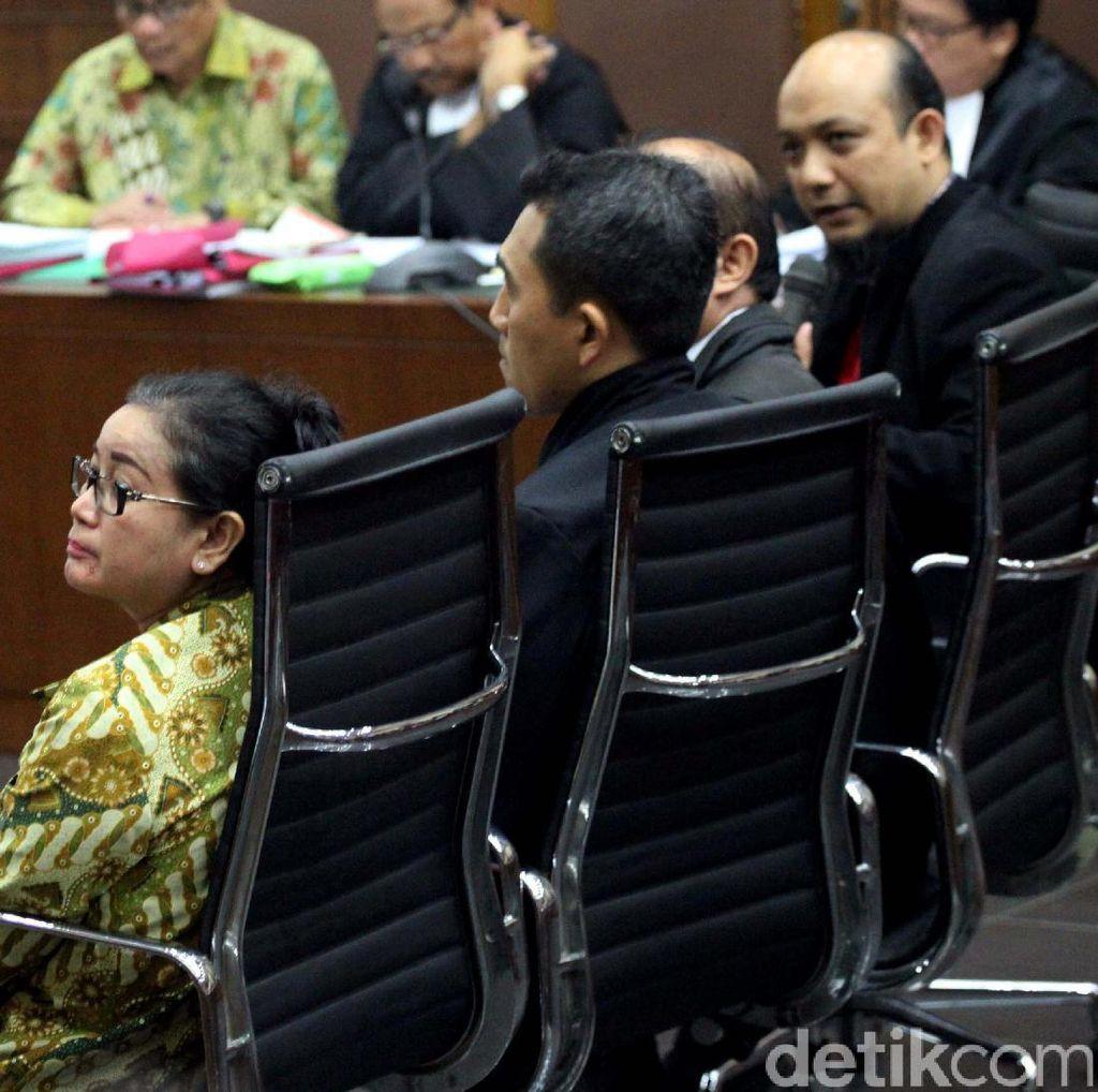 Penyidik KPK Kantongi Info Lengkap soal Pertemuan Elza-Miryam