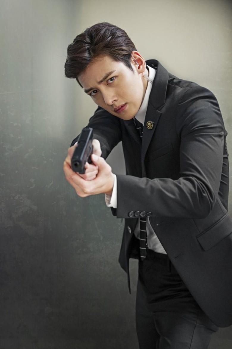 Jika Suspicious Partner Rating Tinggi, Ji Chang Wook: Kami akan Kirim Truk Kopi