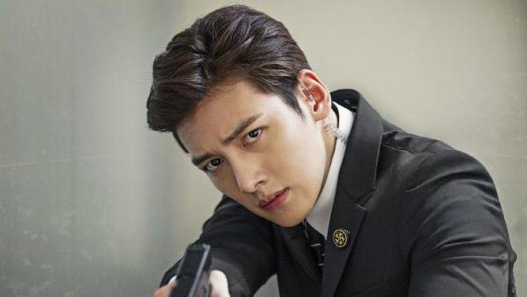 Ji Chang Wook Ungkap Keinginan Sebelum Wamil