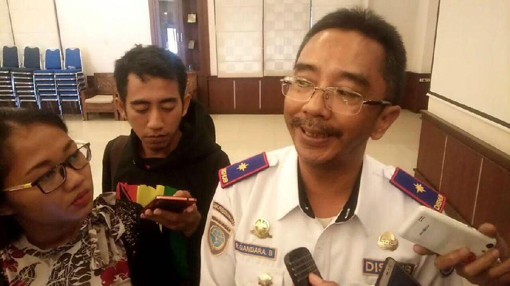 Ojek Online Depok Boleh Angkut Penumpang di Mal-Rumah-Toko