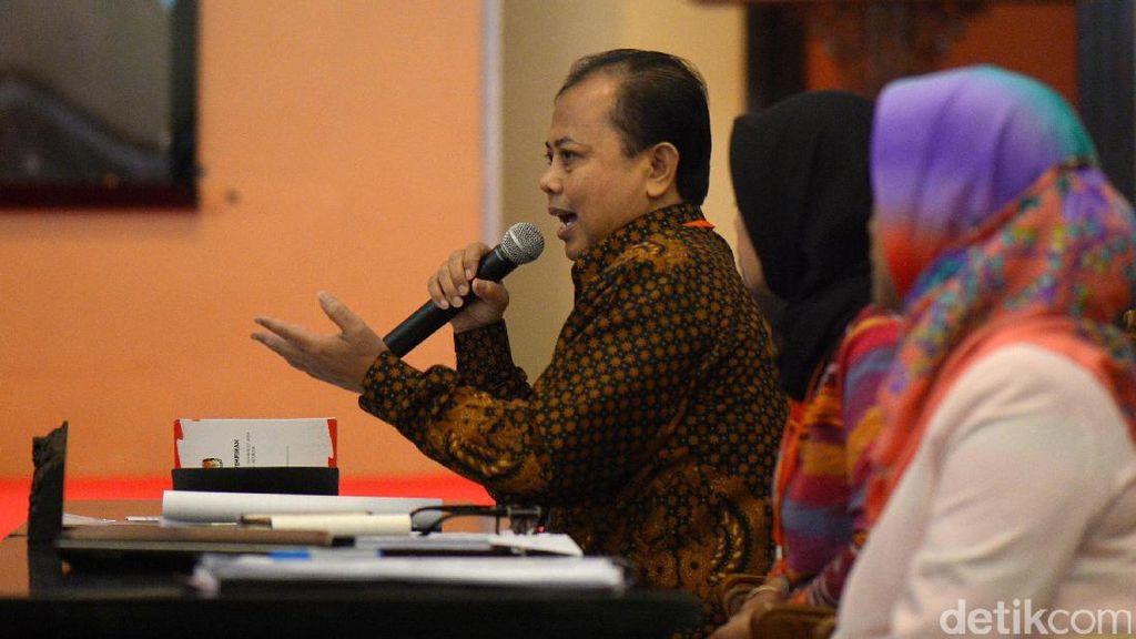 Ketua KPU DKI: Saya Tak Punya Kedekatan Khusus dengan Anies