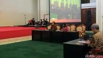 Sidang DKPP Dimulai, Foto WA 212 Ketua KPU DKI Dipersoalkan