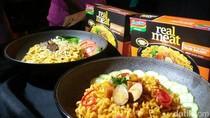 Empal dan Telur Balado Asli Jadi Varian Rasa Baru Indomie Real Meat