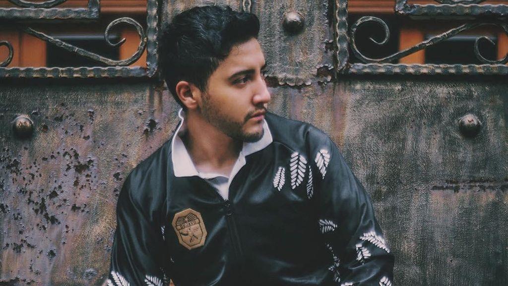 Ucapannya Dianggap Menghina, Aron Ashab Minta Maaf ke Habib Rizieq
