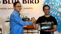 Go-Blue Bird, Buah Kompromi Go-Jek dan Blue Bird