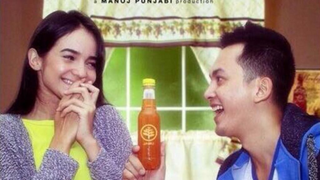 Cerita Kiki Farel Main di FTV Trans TV Jamu Tolak Galau