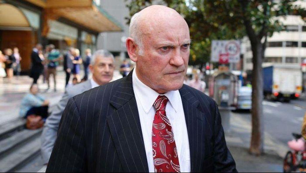 Beri Izin Tambang Ke Teman, Mantan Menteri Australia Dipenjarakan