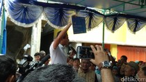Kampanye di Tambora, Sandiaga Tawarkan Warga Daftar KJP Plus