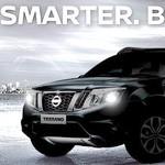 Nissan India Tawarkan Terrano Generasi Terbaru