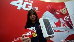 Demi iPhone 7, Smartfren Bayar Apple Rp 40 Miliar?