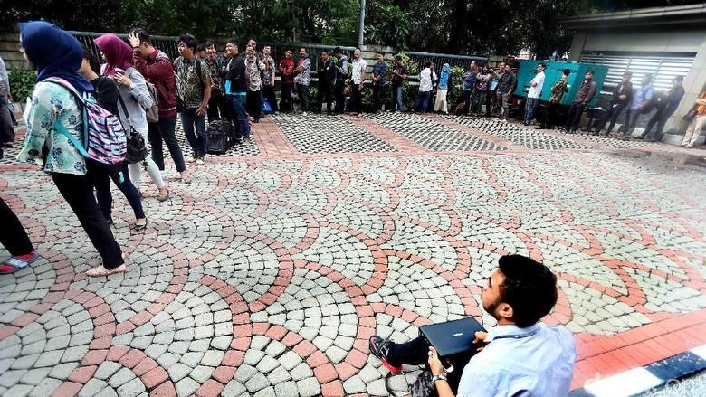 Ditjen Pajak Tak Bisa Ukur Tambahan Setoran Pasca Tax Amnesty