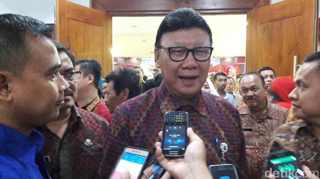 Soal Eks Menteri Anti-Pancasila, Mendagri: Ada Video Sangat Akurat!