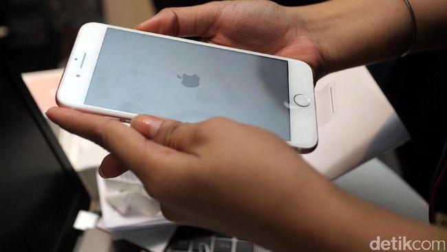 Bikin Suara iPhone Lebih Nendang
