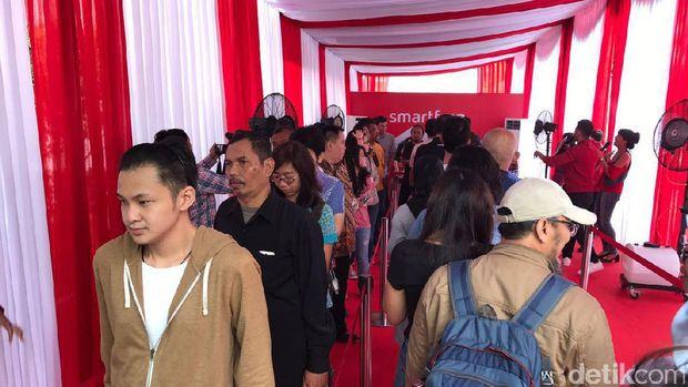 Ini Orang Indonesia Pertama Pemilik iPhone 7 Resmi
