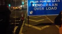 Per 1 April, Jembatan Cisomang Dibuka untuk Semua Jenis Kendaraan