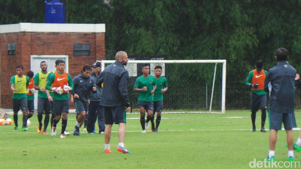 TC Timnas U-22 Akan Dimulai Lagi, Ada Satu Pemain Baru dari Persija