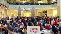 Ini Paket Yang Paling Banyak dicari di Mega Travel Fair 2017