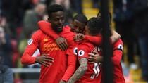 Masihkah Liverpool Kesulitan Hadapi Tim di Luar 10 Besar?