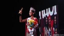 5 Fakta Tentang Bunga Jelitha Ibrani, Puteri Indonesia 2017