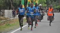 Pelari asal Kenya Mendominasi Equator 10K
